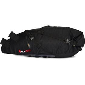 Acepac Saddle Bag, nero